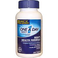 Bayer One-A-Day Men's Formula  для мужчин  200 табл