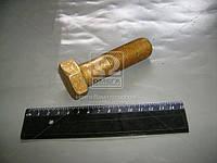 Болт М24х90 кронштейна балансира (пр-во МАЗ) 372978