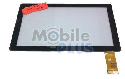 Сенсорный экран (тачскрин) для планшета 7 дюймов Cube U18GT (Model: PINGBO PB70DR8078-R1) Black