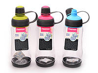 Бутылка для воды Fissman 600 мл (Пластик) , фото 1