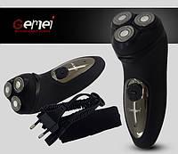 Электробритва Gemei GM 6800 Электробритва мужская  электрическая бритва