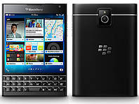 Смартфон BlackBerry Passport (Black), фото 1