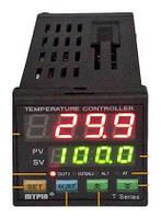 Контроллер температуры с pid - регулировкой