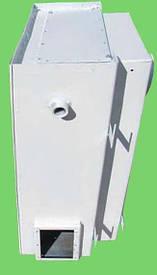 Теплообмінник одноконтурного котла DANI АОГВ 12 Правий.