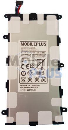 Аккумулятор для Samsung (SP4960C3B) P3100, P6200, P3110, P3100