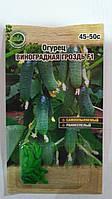 Огурец инкрустированный Виноградная гроздь F1 (45 - 50 сем.) Семена ВИА