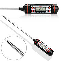 Электронный пищевой термометр-щуп TP101 для мяса,выпечки, жидкостей