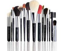 Кисти для макияжа, визажа/ Пинцеты