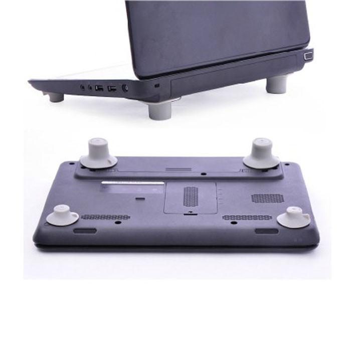 Ножки для ноутбука! Подставка для вашего ноутбука с наклоном!