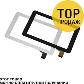 Сенсорный экран для планшета Nomi A07000/A07003/A07004 (111*186), черный
