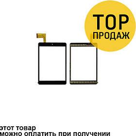 Сенсорный экран для планшета Nomi A07850 (131*197), тип 2, черный (HK80DR2437-V01)