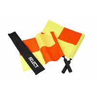 Прапорці арбітра-професіонала Select Lineman's flag, Pro Артикул: 749050