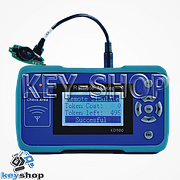 Программатор авто ключей, чип ключей (Remote maker, key programmer) KD 900