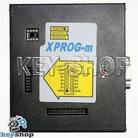 Программатор авто ключей, чип ключей XPROG-M