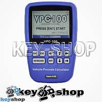 Портативный калькулятор PIN-кодов авто VPC-100