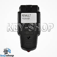 Программатор авто ключей, чип ключей OBD Renault