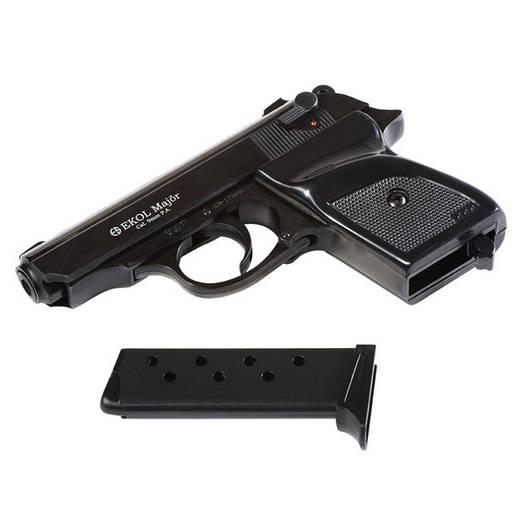 Магазин (обойма) для стартового пистолета EKOL MAJAROV