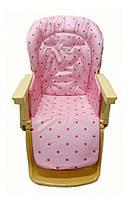 Чехол на стульчик для кормления chicco mamma cm 2512-3