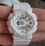 Женские часы Casio Baby-G BA110GA-7A1