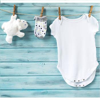 Як правильно обирати миючі та пральні засоби, коли вдома є малюк.