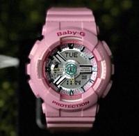 Женские часы Casio Baby-G BA110CA-4A, фото 1