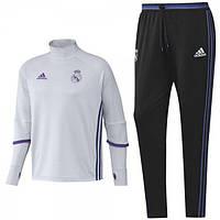 Тренировочный костюм Реал Мадрид 16/17