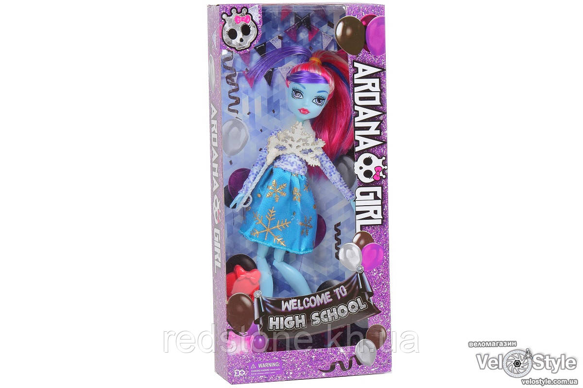 Кукла Monster High Ardana Girl  Монстр Хай DH2146