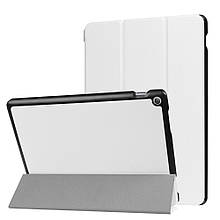 Чехол подставка Crazy Horse Pattern Smart для Asus ZenPad 10 Z301MFL белый
