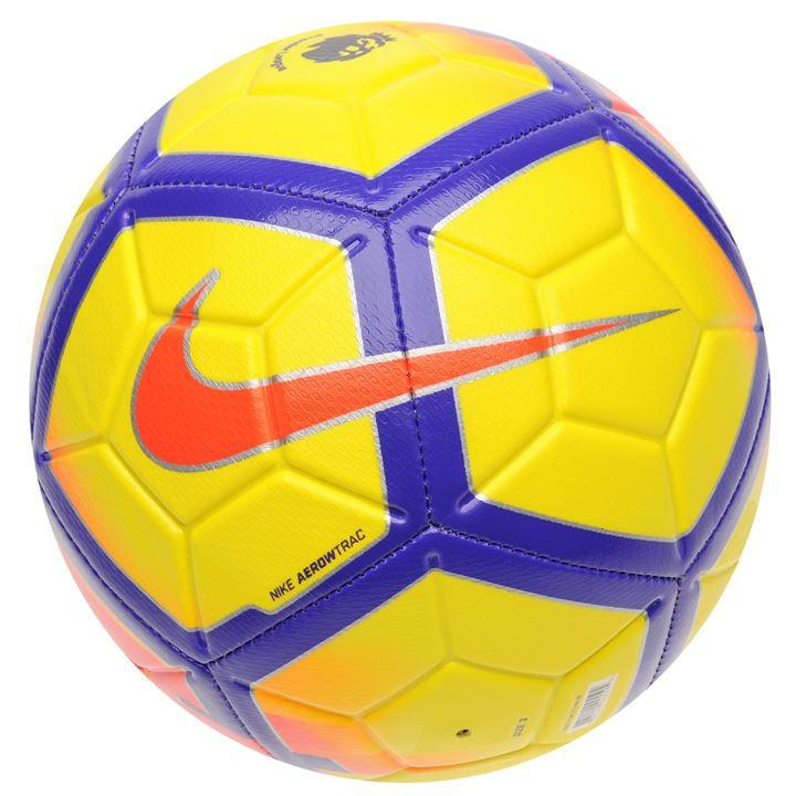 Мяч футбольный Nike Strike Premier Liguae 2017/2018 SC3148 707