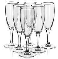 Набор бокалов для шампанское Luminarc French Brasserie 170мл - 6шт