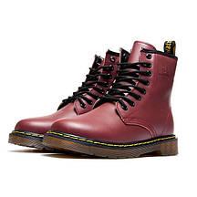 Ботинки Dr. Martens модель 1460/1461