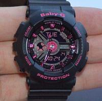 Женские часы Casio Baby-G BA111-1A