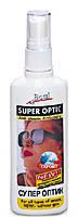 Спрей для чистки очков и линз Супер Оптик Bagi (Израиль), 100 мл