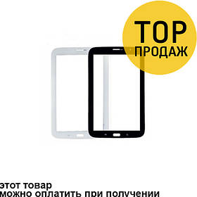 Сенсорный экран для планшета Samsung N5100/N5110, версия 3G, с вырезом по динамик, белый