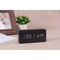 Часы 862-1, часы настольные декоративные, электронные часы для дома