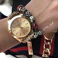 Элегантные часы копия Michael Kors. 2 цвета в наличии