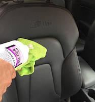 Pearl Leather Cream - 1 литр - крем для увлажнения кожи салона авто