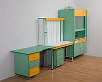 Мебель для аптек в Киеве, аптечная торговая мебель на заказ , Киев