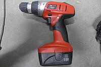 Будівельна техніка -> Шуруповерт -> Акумуляторний -> Intertool -> WT-0318 -> 3