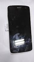 Мобільні телефони -> Fly -> IQ4503 -> 3