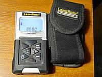 Будівельна техніка -> Лазерний дальномір -> Laserliner -> 2