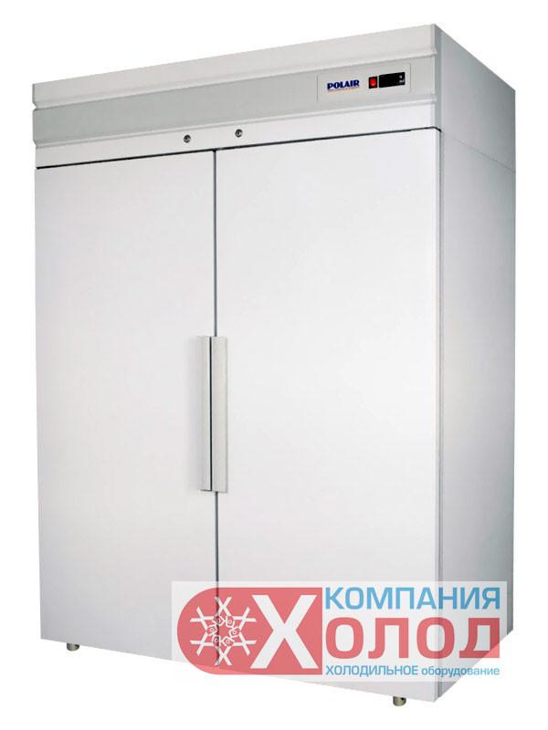 Холодильный шкаф Polair CV114-S
