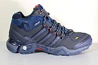 Акция !!! - Купить зимние кроссовки мужские Adidas Terrex Gore-Tex. Акция!!!