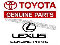 Амортизатор передний левый Toyota AVENSIS (T25) 48520-09A70 (OEM TOYOTA)