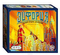 Эйфория (Euphoria) настольная игра