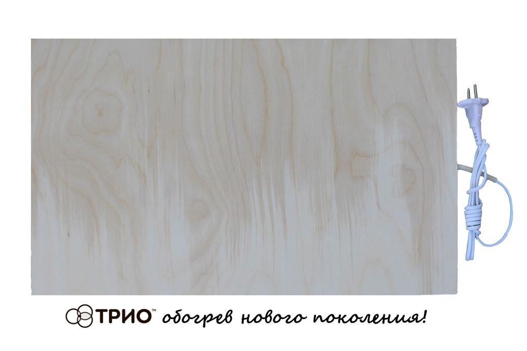 Обогреватель деревянная подставка (0,5 х 0,31 м) 50 Вт