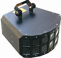 Светодиодный LED прибор POWER light D9214B, фото 1