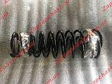 Пружини задньої підвіски заз 1102 1103 таврія славута 1102-2912712-10, фото 3