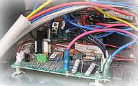 Гарантийный ремонт кондиционера. Киевская область