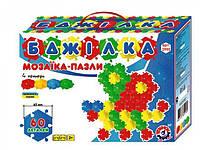 Игрушка мозаика-пазлы Пчелка 2995 ТехноК